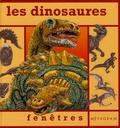 Scott Steedman - Les dinosaures.
