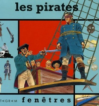 Scott Steedman et Nicholas Hewetson - Les pirates.