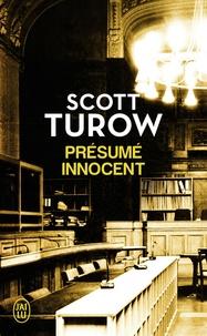 Scott Turow - Présumé innocent.