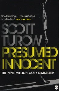 Scott Turow - Presumed Innocent.