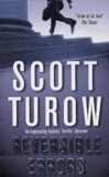 Scott Turow - Reversible Errors.