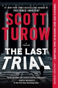 Scott Turow - The Last Trial.