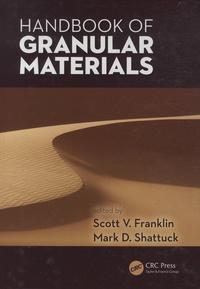 Rhonealpesinfo.fr Handbook of Granular Materials Image