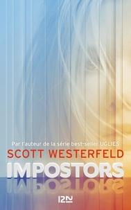 Scott Westerfeld - Impostor.