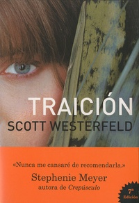 Scott Westerfeld - Traicion.