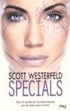 Scott Westerfeld - Uglies Tome 3 : Specials.