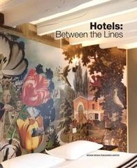 Scott Whittaker - Hotels : between the lines.