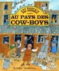 Scoular Anderson - Des Écossais au pays des cow-boys.