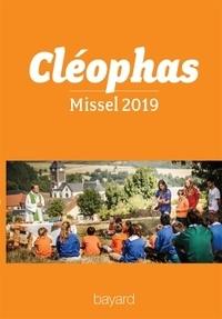 Cléophas - Missel année C du 2 décembre 2018 au 24 novembre 2019.pdf