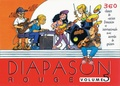 Scouts de France - Diapason Rouge - Volume 5, Carnet de 360 chants avec accords.