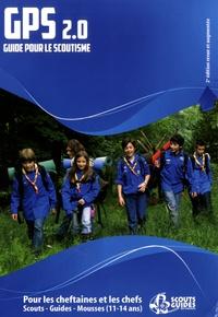 Satt2018.fr GPS 2.0 - Guide pour le scoutisme 11-14 ans Image