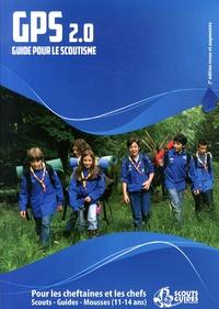 Scouts de France - GPS Guide pour le scoutisme 11-14 ans - Scouts et guides.
