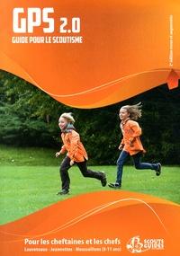 Histoiresdenlire.be GPS Guide pour le scoutisme 8-11 ans - Louveteaux et jeannettes Image