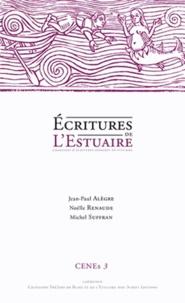 Script éditions - Ecritures de l'Estuaire.
