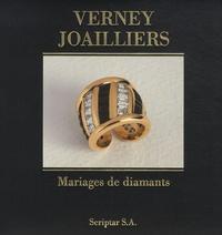 Scriptar - Verney joailliers - Mariages de diamants.