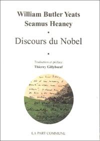Seamus Heaney et William Butler Yeats - .