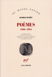 Seamus Heaney - Poèmes - 1966-1984.