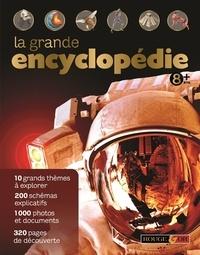 Sean Callery et Clive Gifford - La grande encyclopédie 8 ans +.