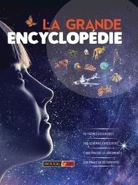 Sean Callery et Clive Gifford - La grande encyclopédie.