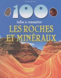 Les roches et minéraux.pdf