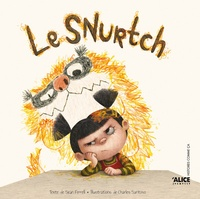 Sean Ferrell et Charles Santoso - Le Snurtch.