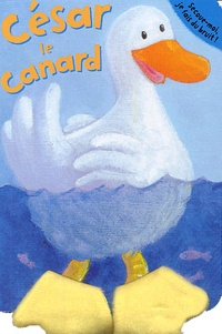 Sean Julian et Mark Shulman - César le Canard.
