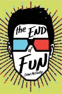 Sean McGinty - The End of Fun.