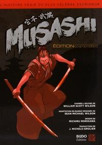 Sean Michael Wilson et Michiru Morikawa - Musashi.