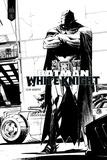 Sean Murphy - Batman White Knight.