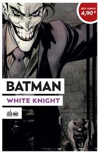 Sean Murphy - Batman  : White Knight - Opération été 2020.
