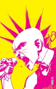 Sean Murphy - Punk Rock Jésus - Avec un ex-libris numéroté.