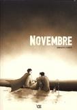 Sebastià Cabot - Novembre.