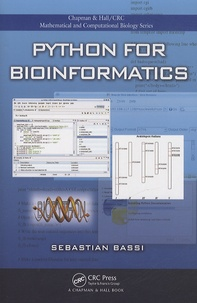 Sébastian Bassi - Python for Bioinformatics. 1 DVD