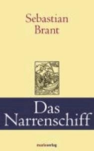 Sebastian Brant - Das Narrenschiff.