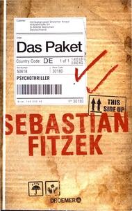 Sebastian Fitzek - Das Paket.