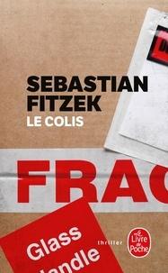 Sebastian Fitzek - Le colis.