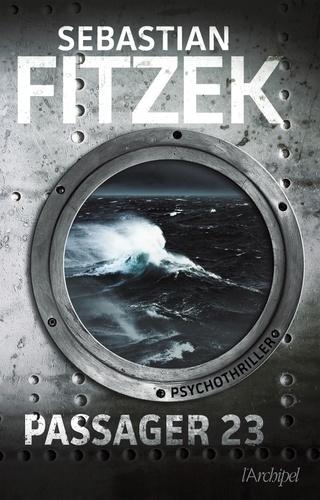 Sebastian Fitzek - Passager 23.