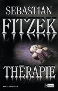 Sebastian Fitzek - Thérapie.