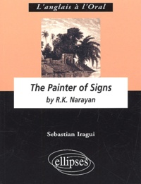 Cjtaboo.be The Painter of Signs by R. - K. Narayan Image