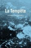 Sebastian Junger - La Tempête.