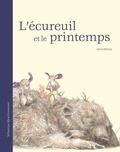 Sebastian Meschenmoser - L'écureuil et le printemps.