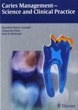 Sebastian Paris et Hendrik Meyer-Lueckel - Caries Management-Science and Clinical Practice.