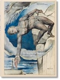 Sebastian Schütze et Maria antonietta Terzoli - William Blake. The drawings for Dante's Divine Comedy - Blake. divine comedie de dante-gb.