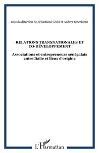 Goodtastepolice.fr Relations transnationales et co-développement - Associations et entrepreneurs sénégalais entre Italie et lieux d'origine Image