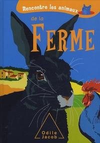 Sebastiano Ranchetti et Laura Ottina - Rencontre les animaux de la ferme.