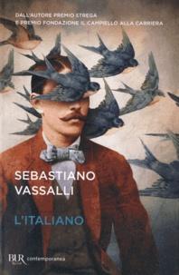 Sebastiano Vassalli - L'italiano.