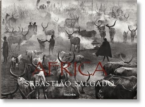 Sebastião Salgado - Africa.