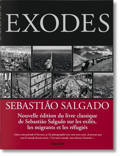Sebastião Salgado - Exodes.