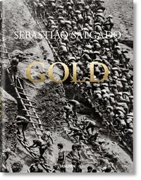Sebastião Salgado et Alan Riding - Gold - Mine d'or Serra Pelada.