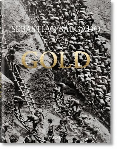 Gold. Mine d'or Serra Pelada